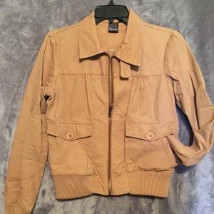 Volcom Stone Khaki Mick Jacket